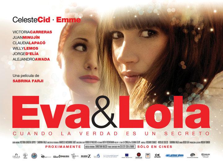 Eva & Lola | JosefinaVecchietti