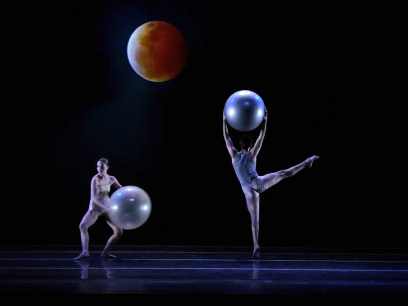 Galaxias | Josefina Vecchietti