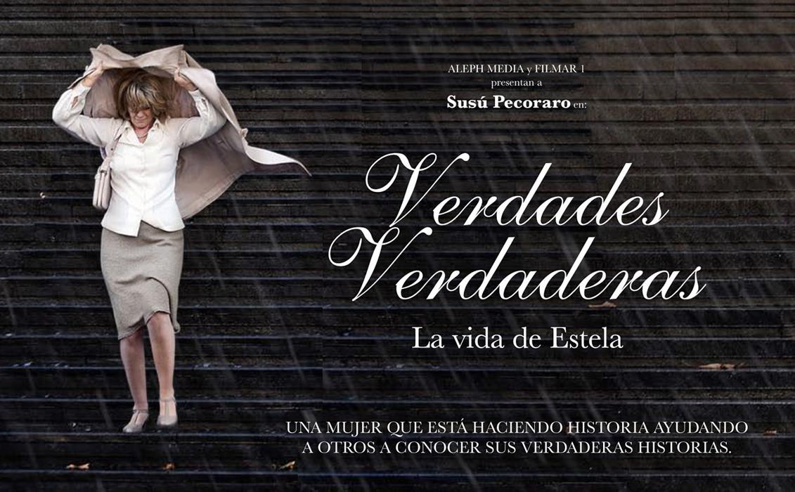 Verdades verdaderas   Josefina Vecchietti